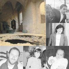Dario Capolicchio, Angelamaria Fiume in Nencioni, Caterina e Nadia Nencioni, Fabrizio Nencioni