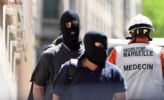 Detenidos en Marsella dos yihadistas que iban a atentar en la campaña electoral francesa