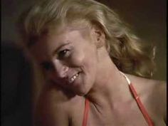 Ann Margret in Tommy (what about the boy?)