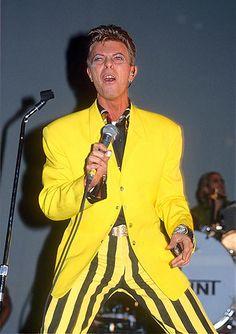 Tin Machine Tour, Brixton Academy, London 1991
