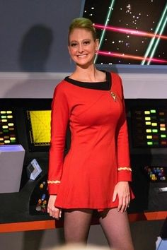 Star Trek Rpg, Star Trek Theme, Star Trek Continues, Star Trek Uniforms, Star Trek Cosplay, Star Trek Images, Star Trek Characters, Star Trek Original, Starship Enterprise