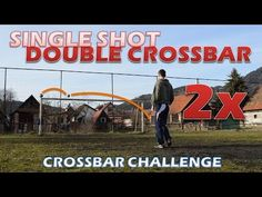 How to hit double crossbar in crossbar challenge - examples of double crossbar hits from different trainings of crossbar challenge   FB: https://www.facebook.com/crossbarchal...  TW: https://twitter.com/Crossbar10inrow PinIt: https://www.pinterest.com/crossbar10i... Subscribe: http://www.youtube.com/c/Crossbarchal...  Why I´m doing this: https://youtu.be/362_7xWOCfg