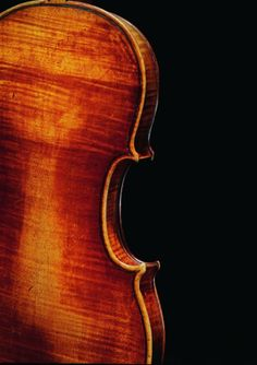 Image detail for -Beautiful varnish of an Alessandro Gagliano violin, 1709