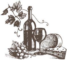 La mappa dei vini italiani - Enoteca B&R Bevande Torino - Acquista online!