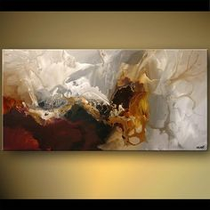 """Close to my Heart - Poster on Photographic Paper 48""""x24"""" - Art by Osnat"""