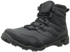 New Balance Tactical Men's Abyss II 6-Inch Work Boot - http://authenticboots.com/new-balance-tactical-mens-abyss-ii-6-inch-work-boot/