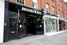 Brooklyn Bite - New York-Style Pizza Restaurant in London, Chelsea