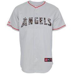 ... Throwback Baseball Jersey Angels baseball Pinterest Baseball jerseys 18bd5a991