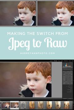 Photography tutorial for beginners: a step by step guide on how to make the switch from photographing in JPEG to shooting in RAW. If you don't yet shoot in RAW I suggest you give it a try after you have read this!