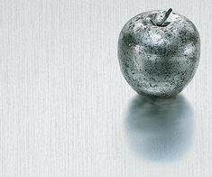 702 - Brushed Aluminum - Chemetal Metal Laminates