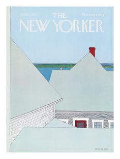 Gretchen Dow Simpson Prints at the Condé Nast Collection