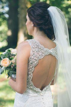 Fashion: The White Dress & Kitty Chen