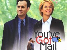 You' got mail?