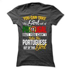 Proud Portugal Girl - #sweatshirt quilt #sweatshirt design. MORE INFO => https://www.sunfrog.com/LifeStyle/Proud-Portugal-Girl-Ladies.html?68278