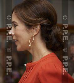 Marianne Dulong earrings