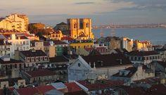 Stedentrip: Lissabon - FemNa40