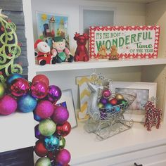 Our Styled Suburban Life: Christmas House Tour