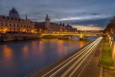 Pont au change by Philippe filip on 500px