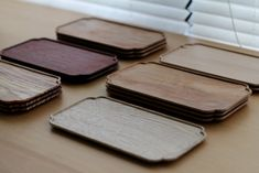 To know more about 川合優 盆, visit Sumally, a social network that gathers together all the wanted things in the world! Featuring over 10 other 川合優 items too! Serving Trays With Handles, Wooden Serving Trays, Wooden Plates, Wooden Boxes, Walnut Texture, Best Cutting Board, Cutting Boards, Tea Table Design, Wood Wax