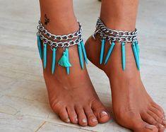 Sandalia descalzos Antigua Roma
