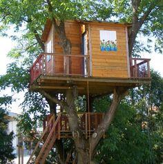 Baumhaus Selber Bauen baumhaus selber bauen sammlung mit kostenlosen bauanleitungen für