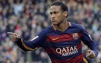 JP no Lance: Mercado da Bola: Neymar renova com o Barça até 202...