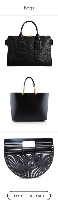 """""""Bags"""" by dezaval ❤ liked on Polyvore featuring bags, handbags, shoulder bags, purses, burberry, handbag purse, burberry purses, hand bags, man bag and shoulder handbags"""