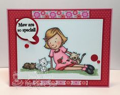 D's Crafty Connection: Kraftin' Kimmie Stamps - January NEW Release Day Two Peeks