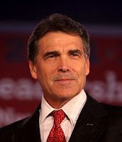 GOP Scapegoats Queers for Society's Ills - Rick Perry