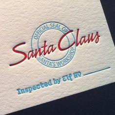 Santa Claus - Santa's Workshop!!