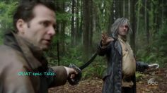 "Once Upon A Time 6x11 Emma Hook   in Wish Realm ""Tougher Than The Rest"" ..."