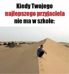 Polish Memes, Very Funny Memes, Best Memes, Sentences, Real Life, Haha, Jokes, Humor, Text Posts