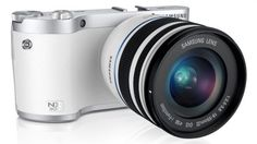 TechRadar Tip Off: 35% off the Samsung NX300 Mirrorless Digital Camera with ED II Lens
