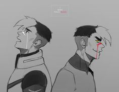 duality of shiro