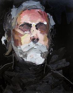 Mike Rachlis - Paintings