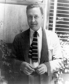 El último cuento de Scott Fitzgerald    Juan Ángel Juristo / http://arndigital.com/cultura-y-sociedad/noticias/3275/el-ultimo-cuento-de-scott-fitzgerald/