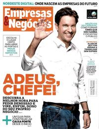 Revista PEGN - Fevereiro 2012