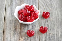 Homemade gummy fruit snacks - 12 Healthy Snacks for Kids - ParentMap