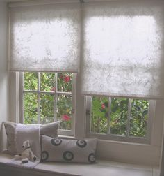 How To Make Rice Paper Roller Shades Guest Post