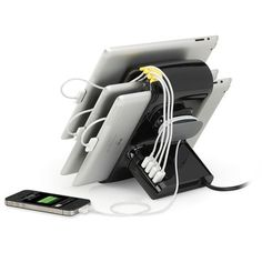 Innovative Charging Solutions...works in my house !
