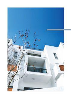 創兆清恬 Townhouse, Exterior, Houses, Architecture, Building, Design, Arquitetura, Minimalism, Buildings