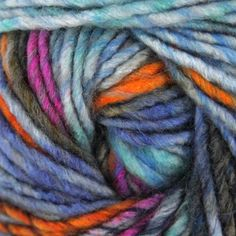 Universal Yarn Classic Shades Frenzy (All fantastic colors, will have to buy soon)
