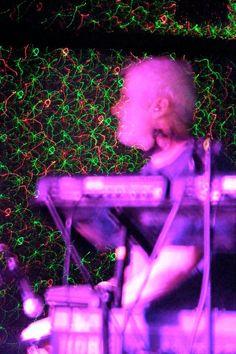 EOTO at Club Metronome in Burlington, Vermont, Spring 2010.