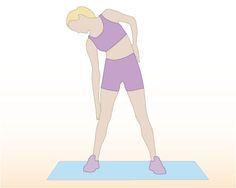 Avoir un ventre plat, parfait est le rêve de nombreuses d'entre nous. Mais connaissez-vous vraiment les exercices pour muscler votre ventre correctement? En voilà 6 !  1) La planche...