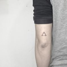 cool Top 100 triangle tattoos - http://4develop.com.ua/top-100-triangle-tattoos/