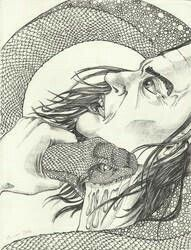 Severus Snape, Art, Art Background, Kunst, Performing Arts, Art Education Resources, Artworks