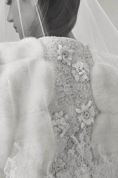 Elie Saab Bridal fall 2017