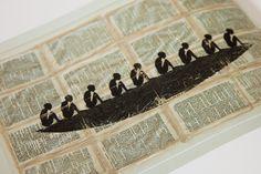 Bootschafft Hoffnung: Ein #Unikatbuch mit Werken von #GertKoch sowie #Aphorismen und #Weisheiten zu den Themen #Sklaverei #Vertreibung und #Flucht Louvre, Travel, True Words, Viajes, Destinations, Traveling, Trips