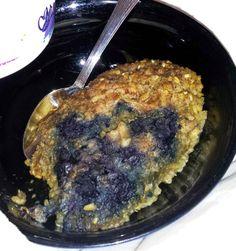 Steel cut oatmeal, Baked pumpkin and Oatmeal on Pinterest