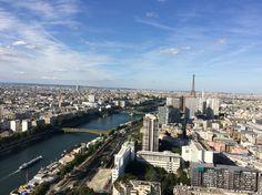 Paris, mon amour #exploringlife